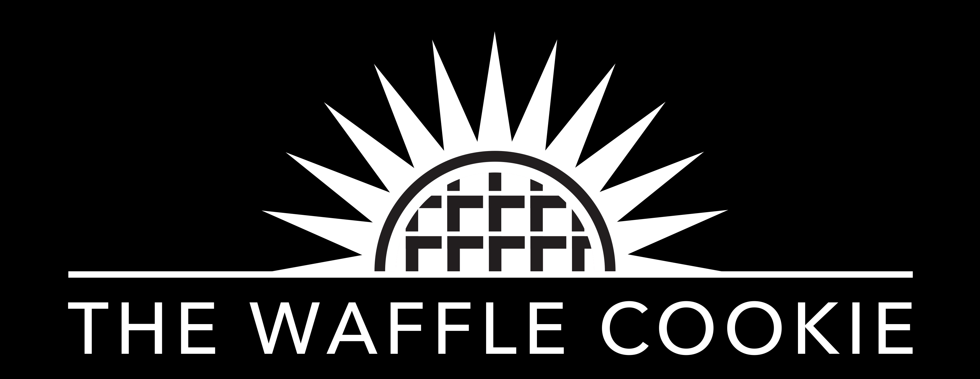The Waffle Cookie